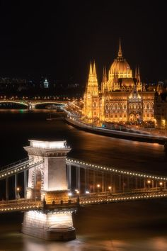 Beautiful Places In The World, Most Beautiful Cities, Amazing Places, Danube River Cruise, Hungary Travel, Sunset Pictures, Old Building, Budapest Hungary, Beautiful Architecture