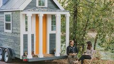 Lisette boekte onlangs een vakantiehuisje via Airbnb. Wat zijn haar ervaringen? Je leest het hier!