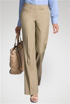 Sofi Slacks Hotel Uniform, Office Uniform, Corporate Uniforms, Staff Uniforms, Slacks, Khaki Pants, Stylish, Fashion, Moda