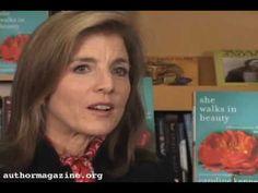 Caroline Kennedy Interview - YouTube