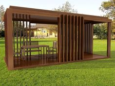 This type of gazebo iron can be an inspiring and splendid idea