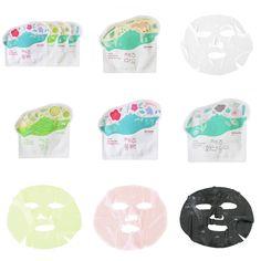 #memebox_usa #memebox New Arrival More Masks Sets Ciracle Mask Bundle Set