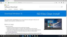 Don't Perform Clean Install of Windows 10 WITHOUT Upgrading First  #news