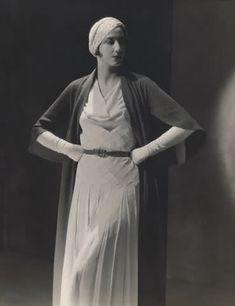 Vionnet, 1932