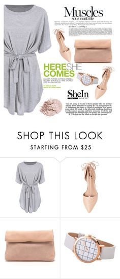 """Contest"" by nejra-l ❤ liked on Polyvore featuring Ava & Aiden, Anja and Andrea"