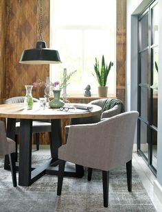 Bodilson ronde tafel - Welcome