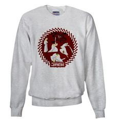 Samurai Jack Sweatshirt