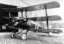 Sopwith Triplane - Wikipedia, the free encyclopedia