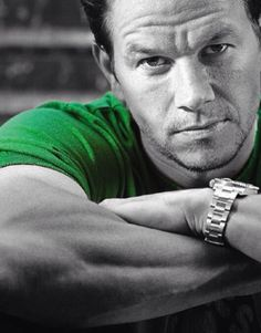 "Mark Wahlberg To Douchebag Actors Who Compare Themselves To Soldiers: ""How…"