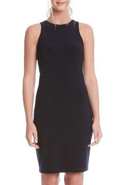 Karen Kane Sleeveless Sheath Dress available at #Nordstrom