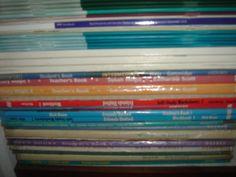Libros de inglés V