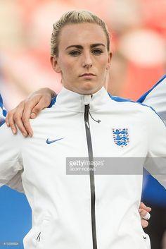 Duggan England Ladies