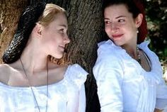 Celia and Rosalind: relationships