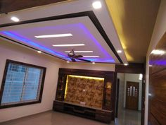 Ceiling Design Living Room, Bedroom False Ceiling Design, Living Room Designs, Lcd Panel Design, Tv Unit Furniture, Home Stairs Design, Tv Unit Design, Bedroom Furniture Design, House Stairs