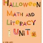 This 48 page unit includes a ton of engaging activities to get your students in the Halloween mood. While the activities are a lot of fun, children...