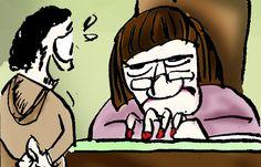 Το κόμικ της AV