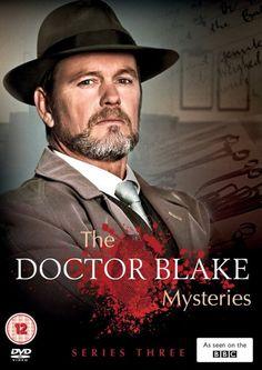 The Doctor Blake Mysteries - Séries Torrent TV - Download de Filmes e Séries por Torrent