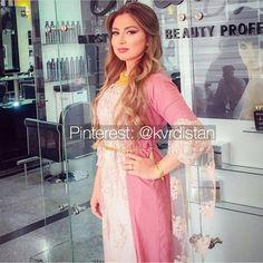 Kurdish girl ❤️ Pinterest: @kvrdistan