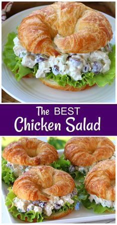 Chicken Torta Easy Leftover Chicken Recipe - Healthy Chicken Recipes & Healthy Dinner Recipes - The Best Chicken Recipes Chicken Thights Recipes, Chicken Parmesan Recipes, Healthy Chicken Recipes, Cooking Recipes, Oats Recipes, Salmon Recipes, Recipes With Dill, Recipes With Canned Chicken, Chicken Wrap Recipes