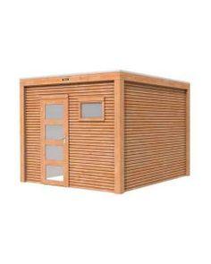 Woodvision Douglas tuinhuis Roek Outdoor Furniture, Outdoor Decor, Outdoor Storage, Home Decor, Decoration Home, Room Decor, Interior Decorating, Outdoor Furniture Sets