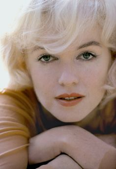 Marilyn Monroe. Photo by Willy Rizzo, 1962.