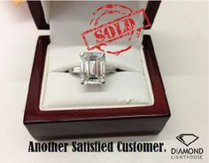 Check out this gorgeous 5.6 ct ring that www.diamondlighthouse.com sold for 135,000.