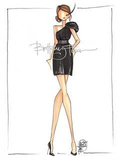 Brittany Fuson: Natalie Portman