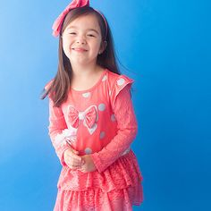 Take a look at the Little Lass event on zulily today!