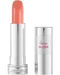 rouge in love 4.2 ML  Voor een puur en glinsterende lippenstift zijn er drie nieuwe kleuren van Rouge In Love gelanceerd licht en lumineus. De tint Rose Haussmann is pastelroze van kleur met een blauwe reflectie. Aube de Printemps is zacht abicooskleurig. Voor een glamourlook volstaat het om een vleugje Lip Lover aan te brengen centraal op de lippen.  EUR 30.35  Meer informatie