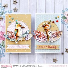 News Page 2 - Uniquely Creative Stamps, Birthdays, News, Blog, Birthday, Stamping, Postage Stamps, Anniversaries, Birthday Parties