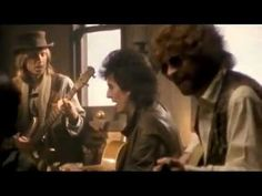 Traveling Wilburys (Harrison, Orbison, Dylan, Petty, Lynne, Keltner) - End of the Line