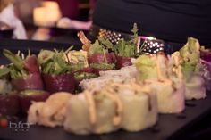 Our delicious dishes #bfor #dishes #ourdishes #delicious #yummy #tasty #sushi #japanese #cuisine