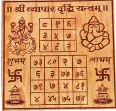 Yantra written and energized in auspicious day & time on Bhojpatra. Bhoj ppatra is the best source to overcome from the troubles and problems. Rudra Shiva, Mahakal Shiva, Shri Yantra, Shri Hanuman, Vedic Mantras, Hindu Mantras, Krishna Flute, Tantra Art, Hindu Rituals