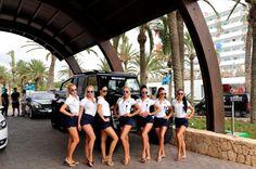 BRABUS at the Mediterranean Grand Prix 2014, Ibiza