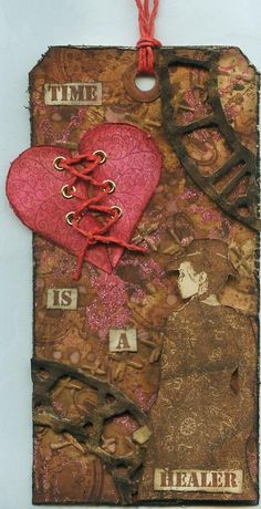 Pin by Rosa Frusteri on card e tag Pinterest Tags, Clock and