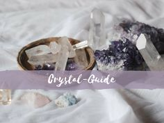 Meine Kristall-Apotheke Helfer, Meditation, Crystals, Further Education, Apothecary, Rhinestones, Nature, Crystal, Crystals Minerals
