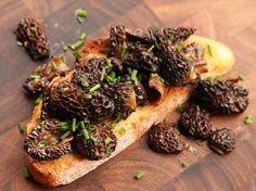 Appetizers (crostini, bruschetta, and toast) on Pinterest | Bruschetta ...