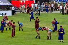 3-Day Naadam Festival Group Tour The Naadam festival is the main national holiday and the largest and the most popular celebration of Mongolia. Due to its significance, its international audience is increasing year by year. During the festival that lasts three days, tournaments of three traditional Mongolian sports – wrestling, horse racing and archery – take place. The opening ceremony of the festival is the highlight with the performance of dozens of various arti...