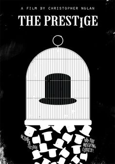 35 Minimalist Movie Posters | Oculoid | Art & Design Inspiration