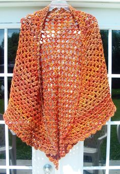 Victory Prayer Shawl