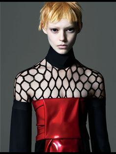 """W Magazine – """"East ofEden""""  Posted: February 16, 2013 in Editorials  Tags: Edward Enninful, Mert Alas and Marcus Piggott"""