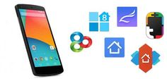 I MIGLIORI LAUNCHER ANDROID DEL 2016 Esistono un'infinità di Launcher per Android… Ma non tutti sono completi, ricchi di opzioni e features varie.  In questo articolo vi farò conoscere i migliori attualmente disponibili su Google Play #android #launcher #applicazioni