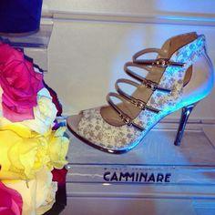 Camminare Arrasando! ✨ #camminare #shoes #love