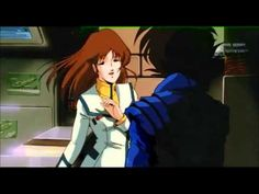 Hikaru & Misa - Sweet reunion - YouTube Robotech Anime, Robotech Macross, Lynn Minmay, Manga Anime, 80 Tv Shows, Rick Y, Aesthetic Anime, Gundam, Steampunk