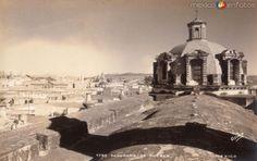 Fotos de Puebla, Puebla, México: Panorama de Puebla