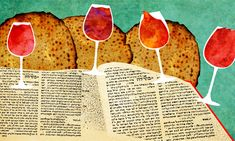 What Is Passover (Pesach)? - Passover 2020 will be celebrated from April 16 Passover Recipes, Jewish Recipes, Passover Meal, Happy Passover Images, Wicked Good Cupcakes, Passover Story, Seder Meal, Jewish Festivals, Shabbat Candles