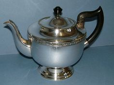 1950s Viners of Sheffield A1 EPNS Silver Plated by BiminiCricket,