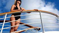 7 Ways to Improve Your Cruise : Tips You Should Know Before Going on a Cruise : Travel Channel I definitely want to check out the possibility of a spa pass. Cruise Tips, Cruise Travel, Cruise Vacation, Vacation Destinations, Vacation Trips, Vacation Ideas, Honeymoon Cruise, Vacation Packages, Bahamas Cruise