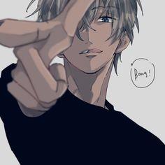 - - Please visit our website to support us! Manga Boy, Manga Anime, Anime Art, Conan, Character Inspiration, Character Design, Boy Character, Kaito Kid, Amuro Tooru