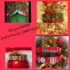 It's not too late to order to guarantee delivery before Christmas. www.facebook.com/cmtucker12 Keep Collective #christmas #jewelry #bracelets #lastminutechristmasgift #lastminutechristmaspresent #joy #noel #joyful #believe #merry #merrychristmas